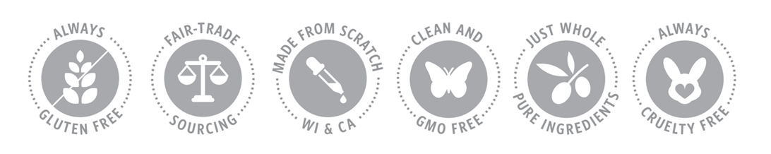 Qēt Botanicals clean healthy skin care
