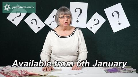 January Trailer