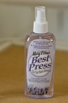 Best Press - Lavender scent - 6oz bottle