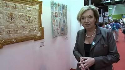 Prague Patchwork Meeting exhibition - Revisit.