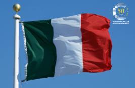IIC Italian Chapter update