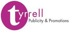 Tyrrell PR logo