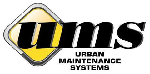 UMS, Urban Maintenance Systems