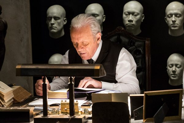 WESTWORLD: WHAT YOU SHOULD KNOW NOW THAT ADDICTION IS INEVITABLE