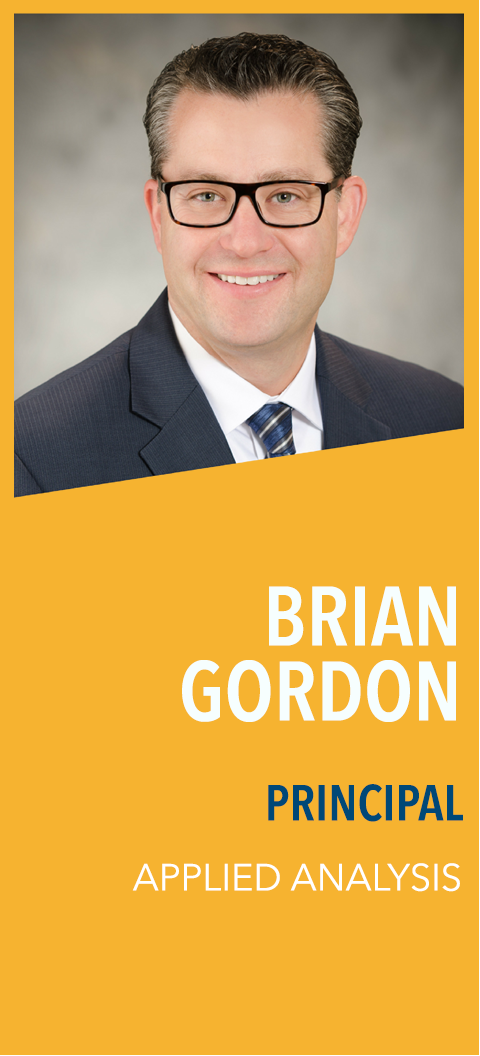 Brian Gordon Headshot