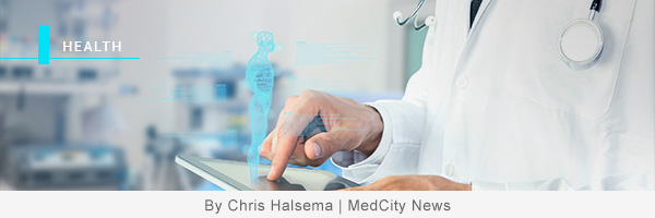 How AI is reshaping the future of the patient-provider experience
