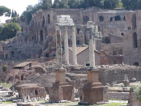 Footsteps of Peter & Paul Greece & Italy Tour Return to Travel Special 2022
