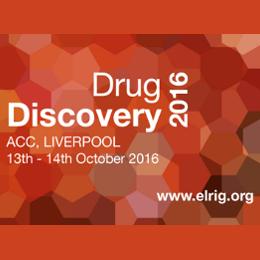 ELRIG Drug Discovery 2016