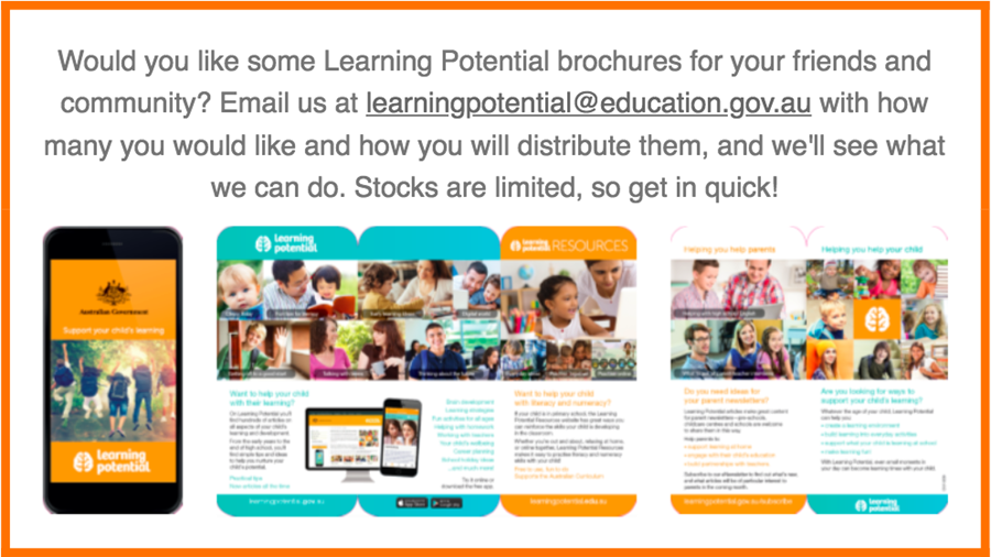 learning potential