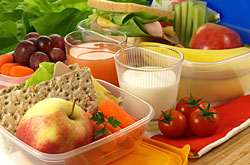 Picture of: Healthy School Lunch