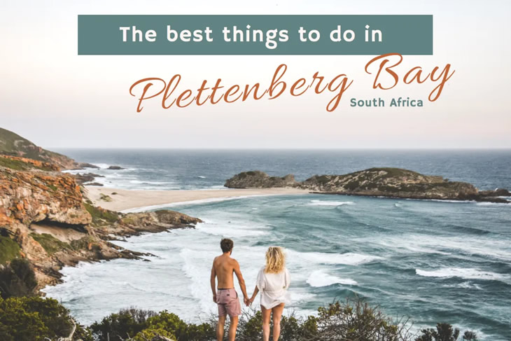 the married wanderers visit plett