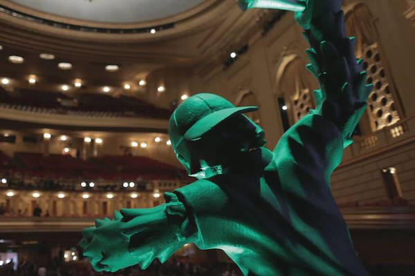 THE 2017 CRUNCHIES ROUNDUP: WINNERS & HIGHLIGHTS