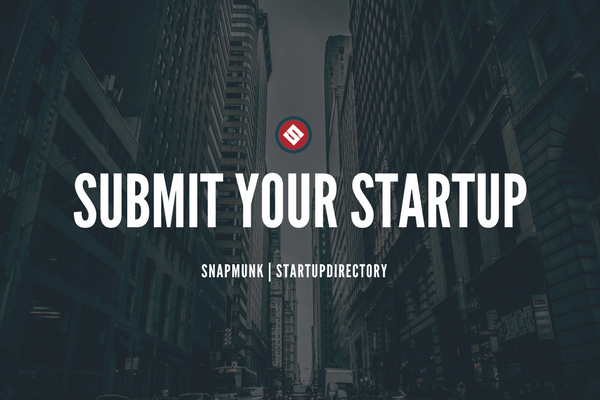 SUBMIT YOUR STARTUP TO OUR BRAND NEW STARTUP DIRECTORY