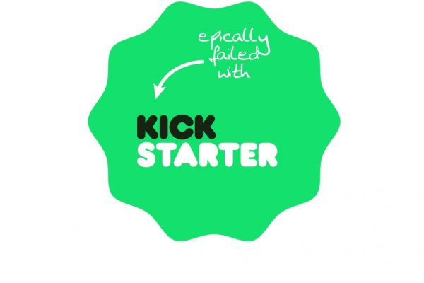 THE MOST HILARIOUSLY UNDERFUNDED KICKSTARTER CAMPAIGNS