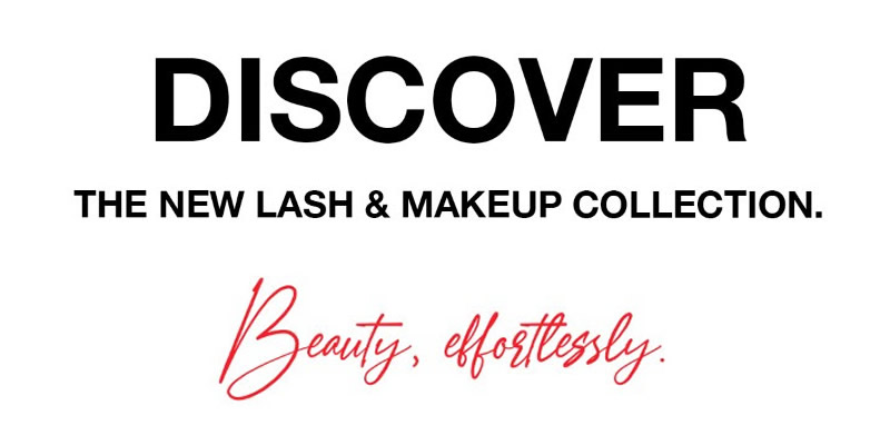 Discover the new lash and makeup bundles collection.