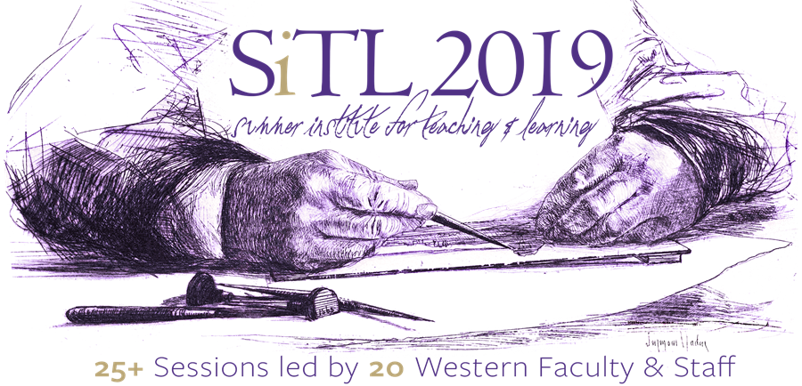 Summer Institute for Teaching and Learning 2019