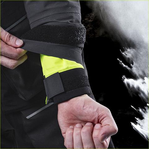 OFS800 dual protection wrist seals