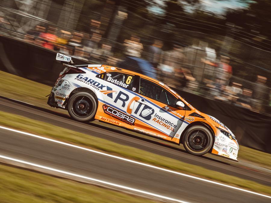 Rory Racing