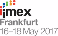 IMEX Frankfurt Logo