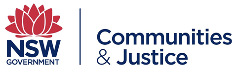 NSW Government Communities & Justice