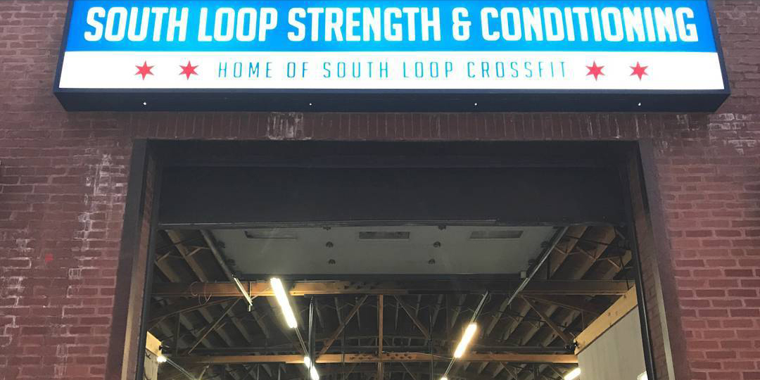 "OpEd: One Box Owner's Opinion, ""My CrossFit Gym is Not an Essential Business"""