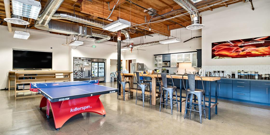 CrossFit Inc. Puts the HQ Office Up for Rent