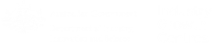 Australian Government Industry Growth Centres