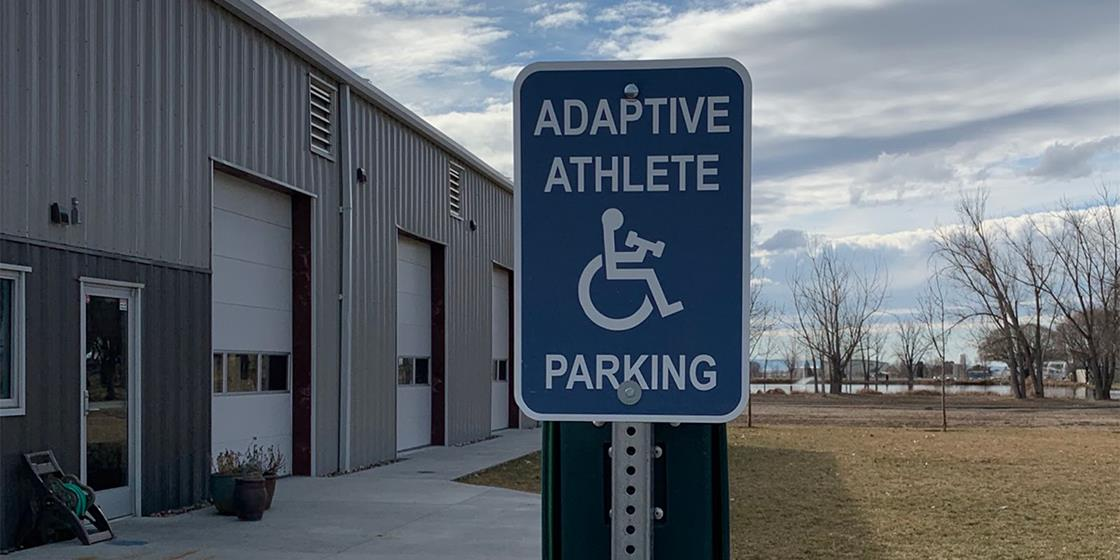 Three Ways to Make your Gym more Accessible for Adaptive Athletes