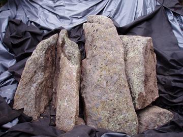 Moving a boulder #3