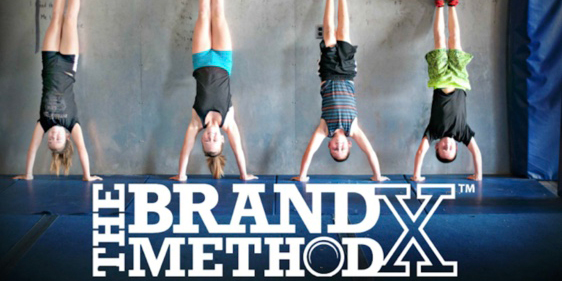 Brand X Method's Teen Fitness League Provides Outlet for Quarantined Kids
