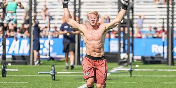 CrossFit Teen Entrepreneurs Develop Business Sense Alongside Fitness