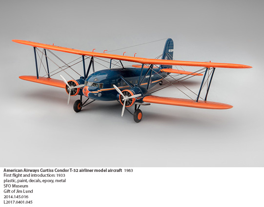 Aviation Evolutions: The Jim Lund 1:72 Scale Model Airplane Collection
