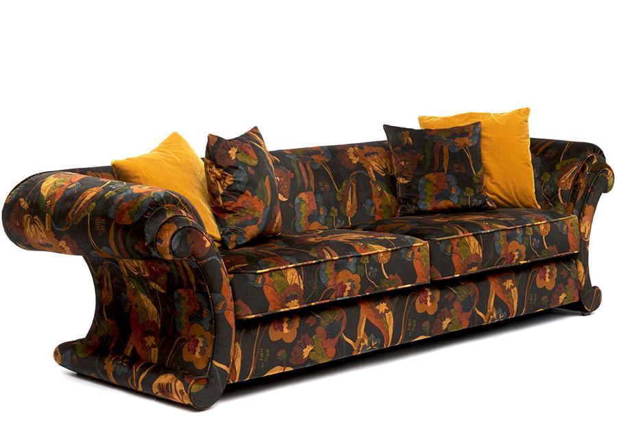 Italiensk sofa