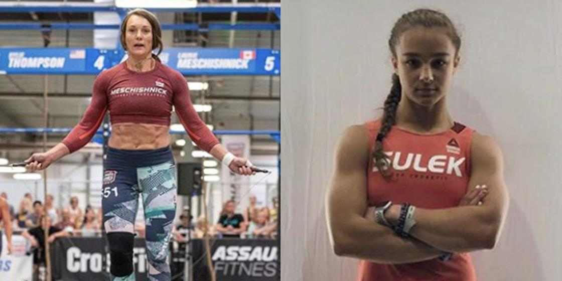 CrossFit Games 2020 Age Group Online Qualifier Preview