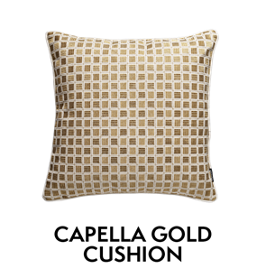 Forbe Cushion