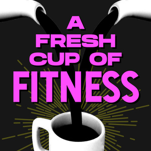 A Fresh Cup of Fitness with Dave Colina of O2 Recovery Drink