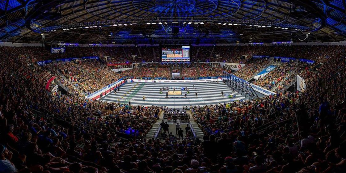 CrossFit Games Tickets Go On Sale Today