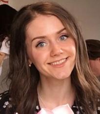 Helen Christie, Software Consultant, Evolve Retail