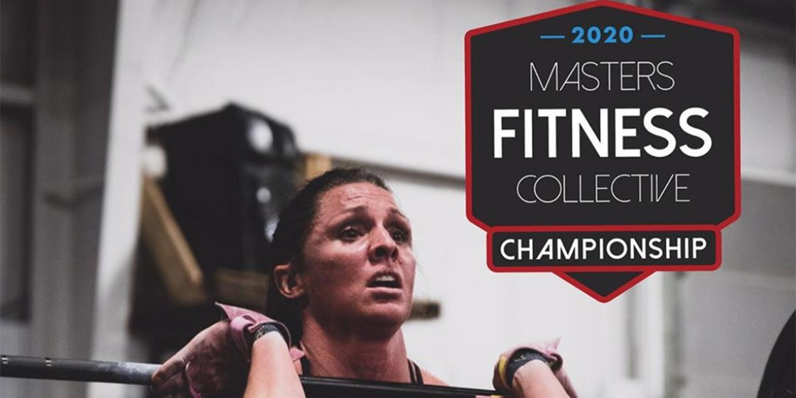 Master's Fitness Collective Championship Looks to Finalize Roster With Online Qualifier