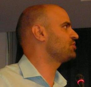 Panos Sitarenios