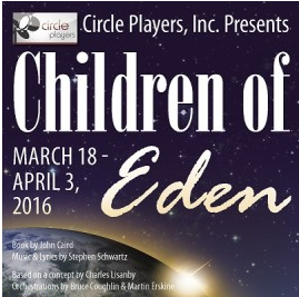 Children of Eden: The Musical