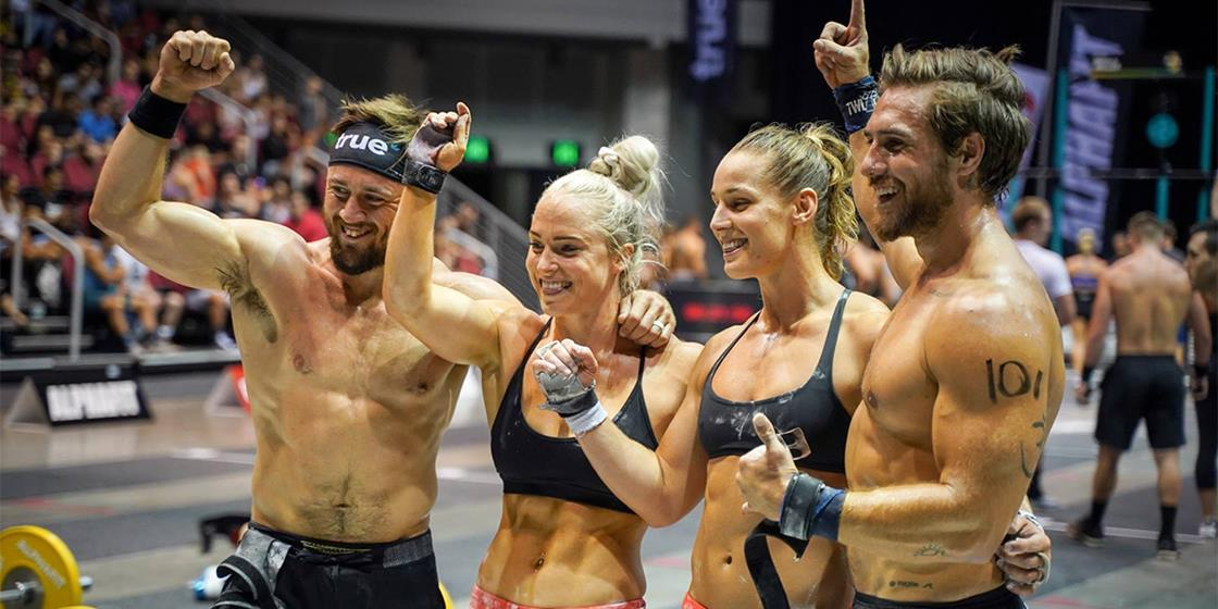 Australian CrossFit Championship Launches New Diabetes Initiative