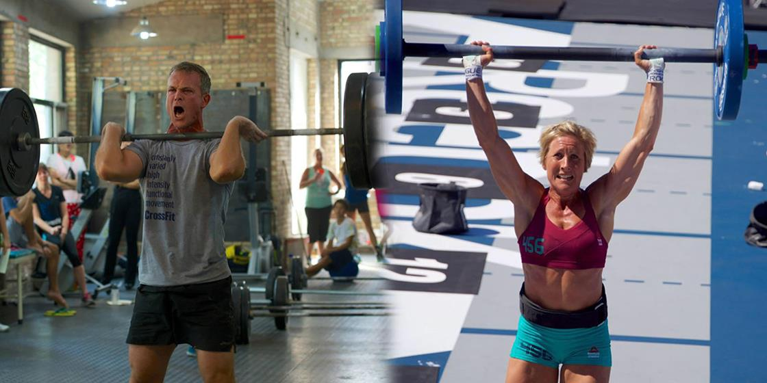 2020 CrossFit Games Age Group Preview: Men and Women Ages 50-54