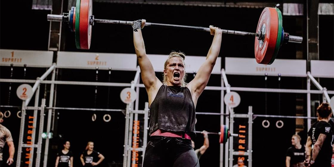 CrossFit German Throwdown Rescheduled, Now July 18-19