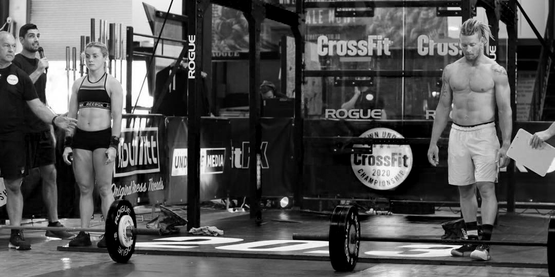 Down Under CrossFit Championship Canceled, Tally Hits Eight