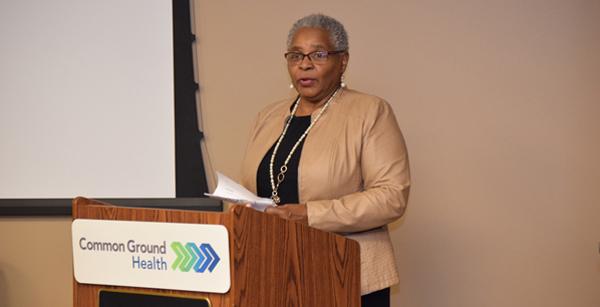 Dr. Altha Stewart