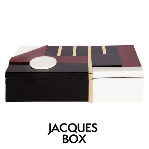 Jacques Box