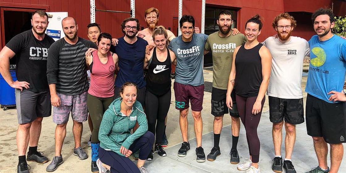 Dave Castro Promises to Change the Culture at CrossFit HQ