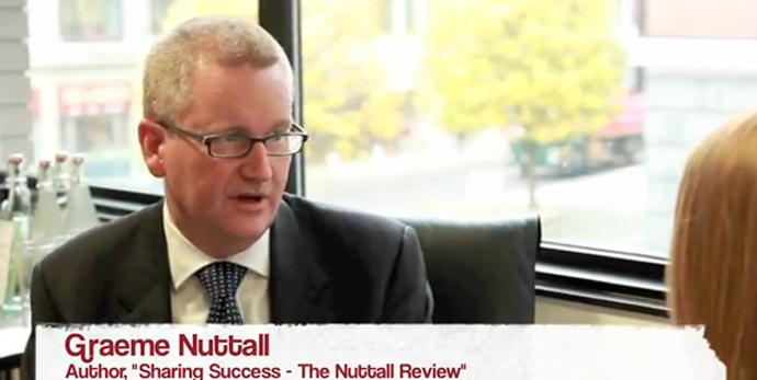 Graeme Nuttall