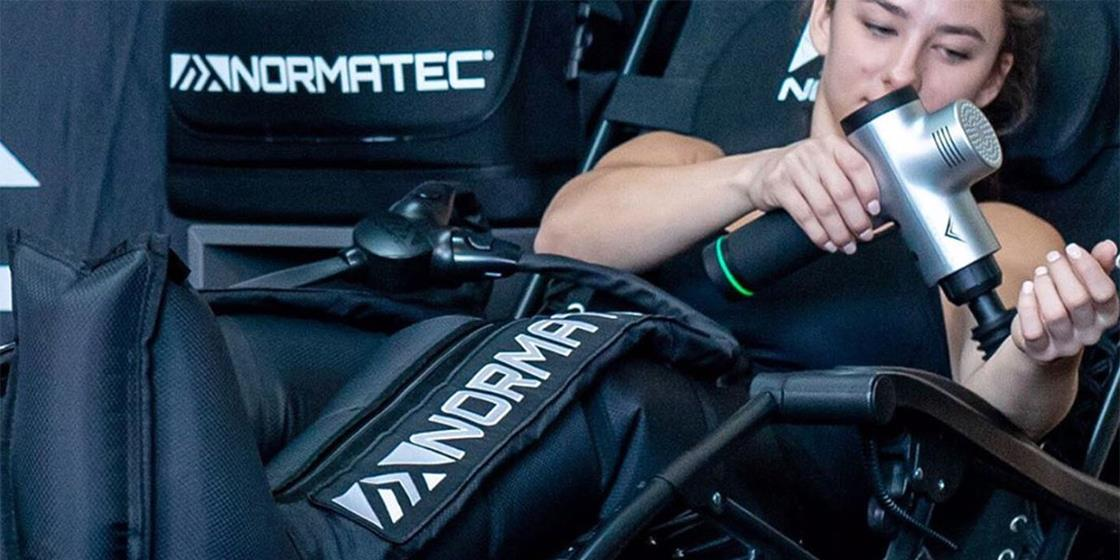 More Recovery; Hyperice Acquires NormaTec